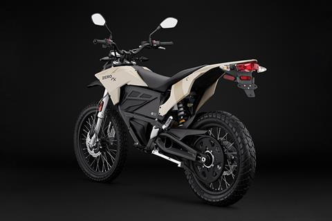 2019 Zero Motorcycles FX ZF3.6 Modular in San Francisco, California - Photo 3