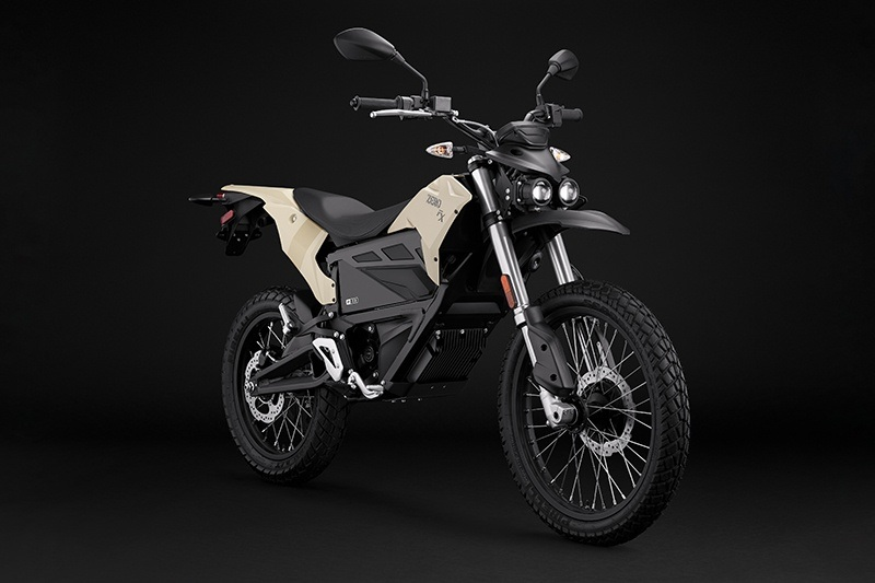 2019 Zero Motorcycles FX ZF7.2 Integrated in Greenville, South Carolina - Photo 4