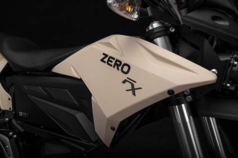 2019 Zero Motorcycles FX ZF7.2 Integrated in Greenville, South Carolina - Photo 5