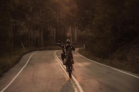2019 Zero Motorcycles FX ZF7.2 Integrated in Greenville, South Carolina - Photo 6