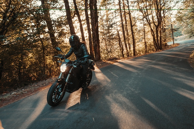 2019 Zero Motorcycles S ZF14.4 + Charge Tank in Greenville, South Carolina - Photo 9
