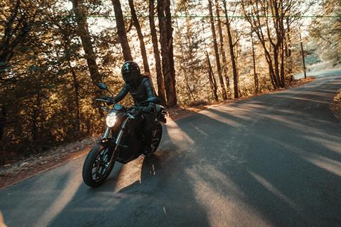 2019 Zero Motorcycles S ZF14.4 + Charge Tank in Enfield, Connecticut
