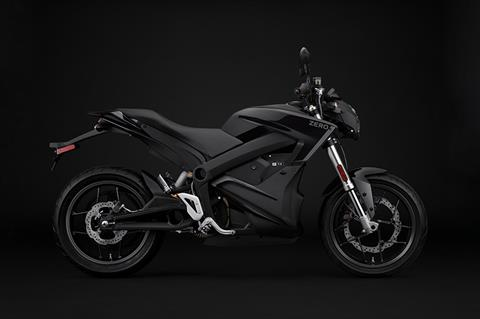 2019 Zero Motorcycles S ZF7.2 + Charge Tank in Costa Mesa, California - Photo 2
