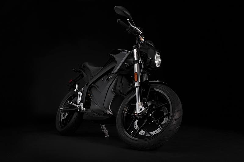2019 Zero Motorcycles S ZF7.2 + Charge Tank in Eureka, California - Photo 5