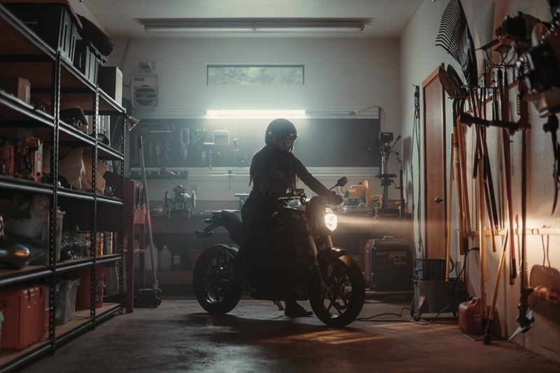 2019 Zero Motorcycles S ZF7.2 + Charge Tank in Costa Mesa, California - Photo 7