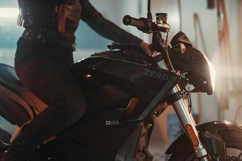 2019 Zero Motorcycles S ZF7.2 + Charge Tank in Eureka, California - Photo 8