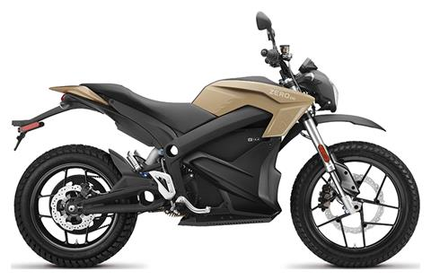 2019 Zero Motorcycles DS ZF14.4 + Charge Tank in Muskego, Wisconsin