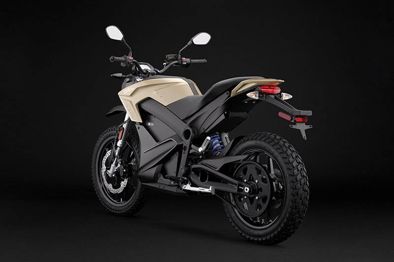 2019 Zero Motorcycles DS ZF14.4 + Charge Tank in Costa Mesa, California - Photo 3