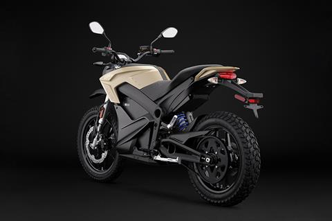 2019 Zero Motorcycles DS ZF7.2 + Charge Tank in Tampa, Florida - Photo 3