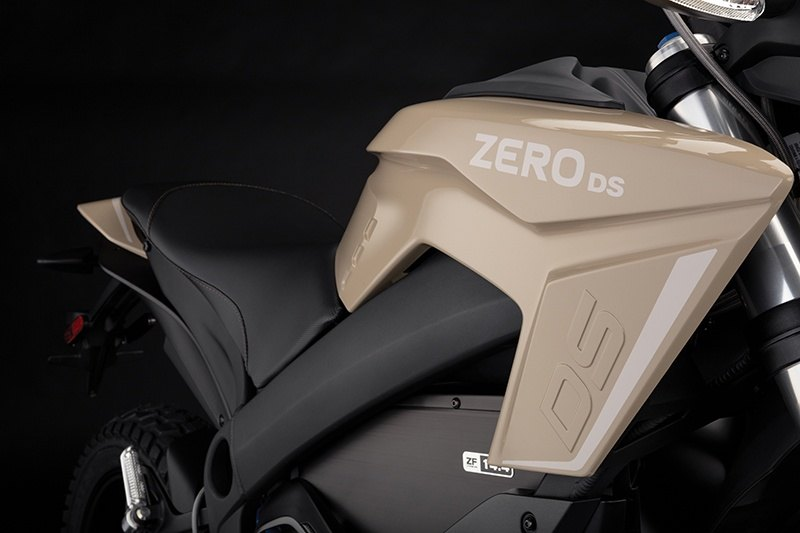 2019 Zero Motorcycles DS ZF7.2 + Charge Tank in Tampa, Florida - Photo 5