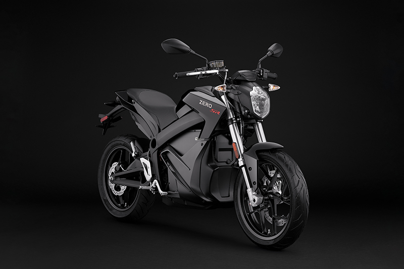 2019 Zero Motorcycles SR ZF14.4 in Greenville, South Carolina
