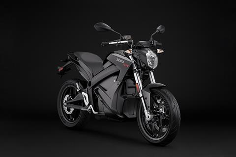 2019 Zero Motorcycles SR ZF14.4 in Tampa, Florida - Photo 3