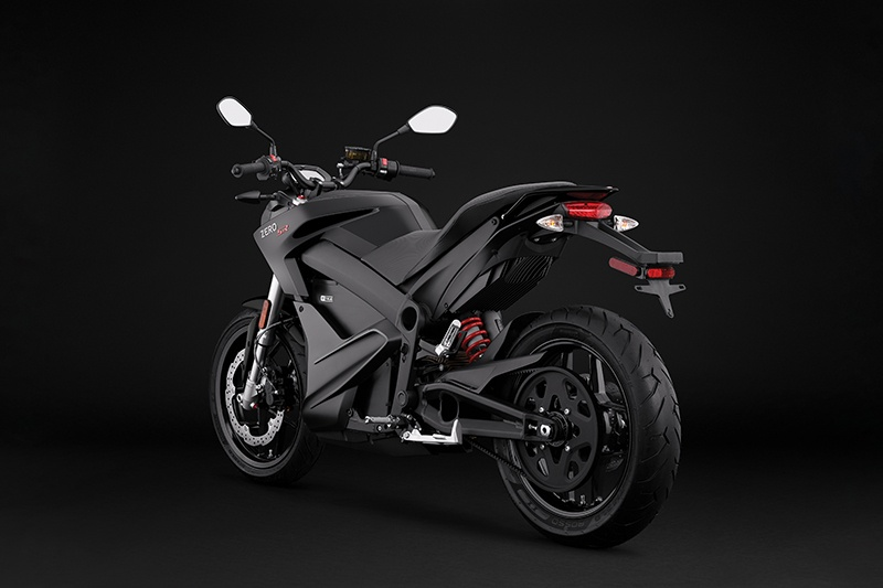 2019 Zero Motorcycles SR ZF14.4 in Dayton, Ohio - Photo 4