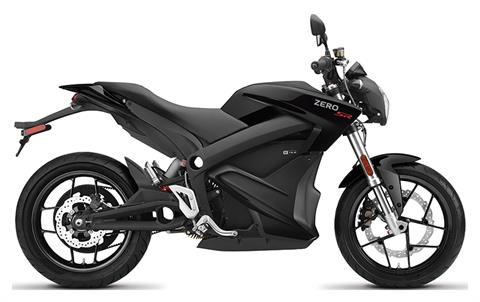 2019 Zero Motorcycles SR ZF14.4 + Charge Tank in Tampa, Florida