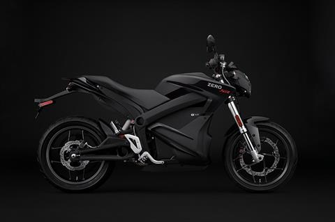 2019 Zero Motorcycles SR ZF14.4 + Charge Tank in Neptune, New Jersey