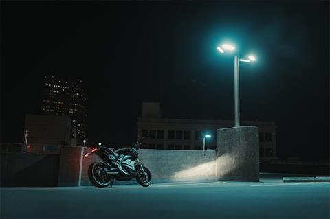 2019 Zero Motorcycles SR ZF14.4 + Charge Tank in Allen, Texas