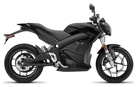 2019 Zero Motorcycles S ZF7.2 in Tampa, Florida