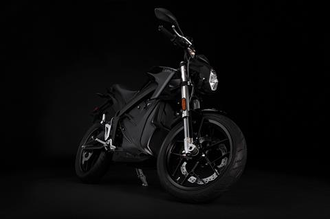2019 Zero Motorcycles S ZF7.2 in Allen, Texas
