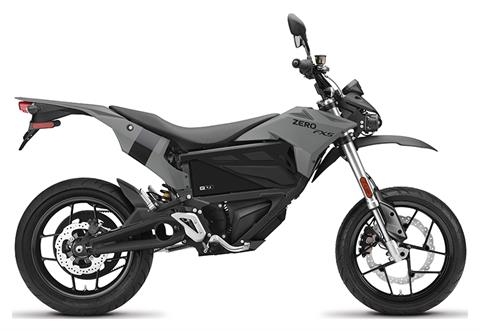 2019 Zero Motorcycles FXS ZF7.2 Integrated in Tampa, Florida
