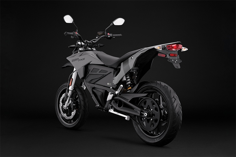 2019 Zero Motorcycles FXS ZF7.2 Integrated in Dayton, Ohio - Photo 2