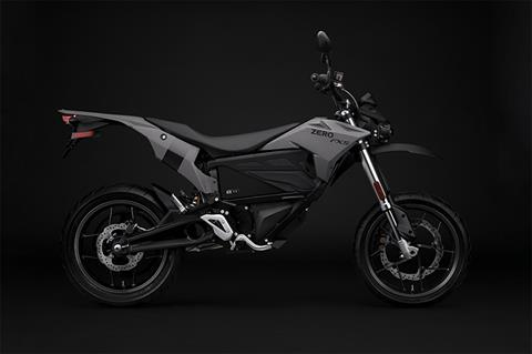 2019 Zero Motorcycles FXS ZF7.2 Integrated in Dayton, Ohio - Photo 4