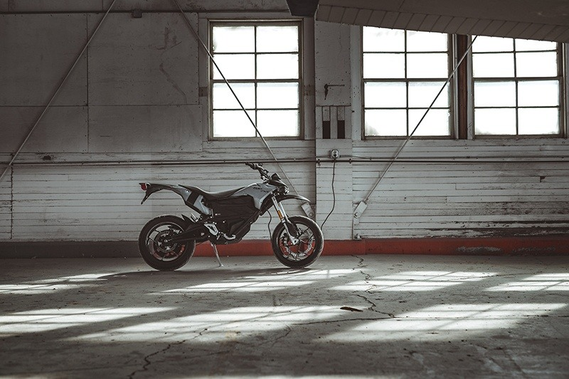 2019 Zero Motorcycles FXS ZF7.2 Integrated in Dayton, Ohio - Photo 6