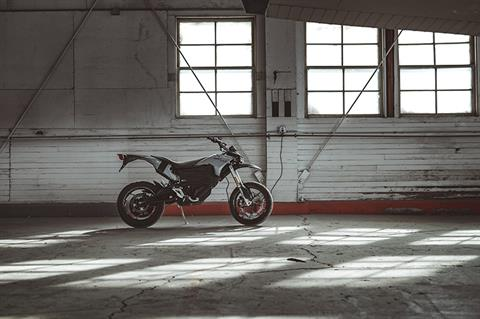2019 Zero Motorcycles FXS ZF7.2 Integrated in Olathe, Kansas