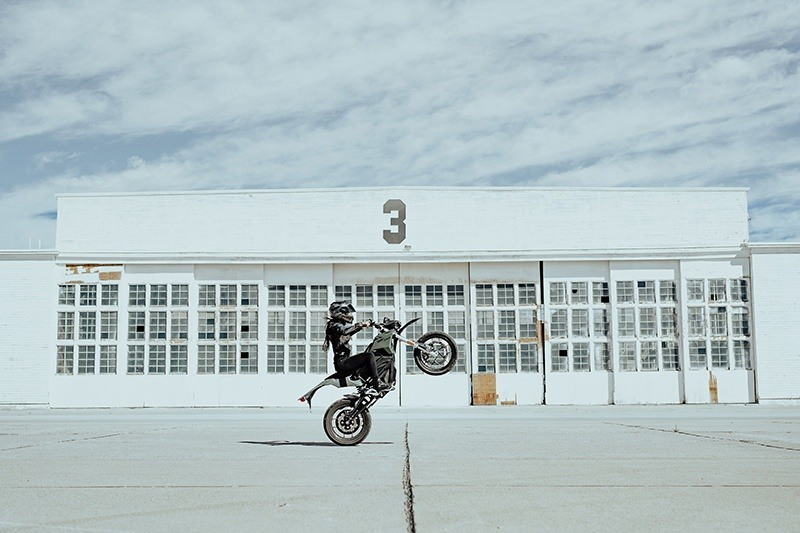 2019 Zero Motorcycles FXS ZF7.2 Integrated in Dayton, Ohio - Photo 8