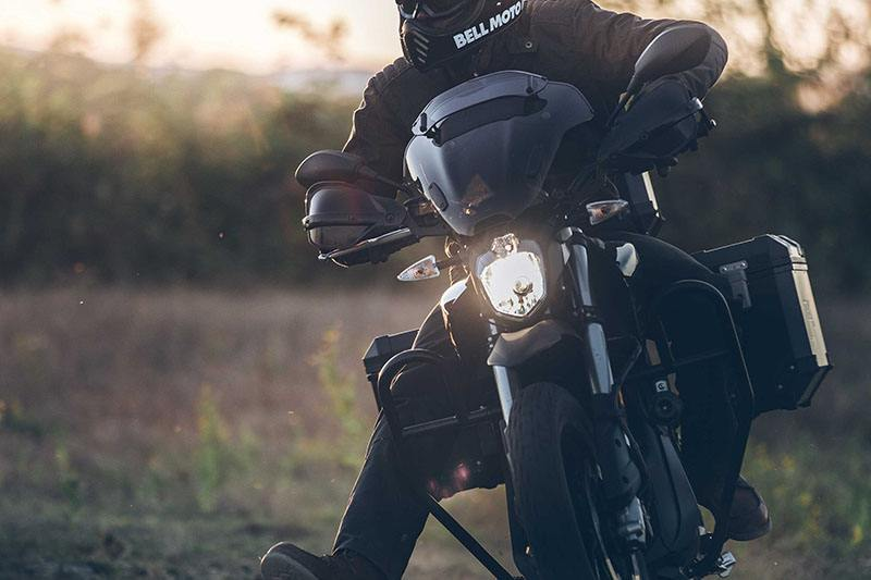 2020 Zero Motorcycles DSR/BF ZF14.4 in Ferndale, Washington - Photo 7