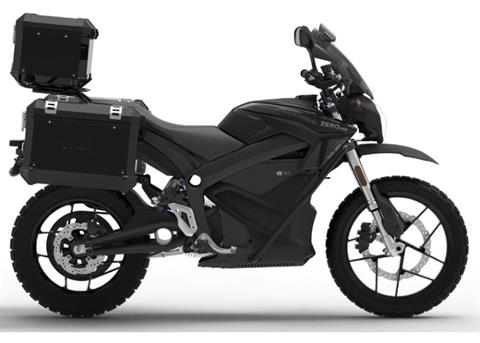 2020 Zero Motorcycles DSR/BF ZF14.4 + Charge Tank in Muskego, Wisconsin