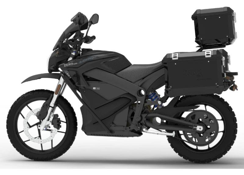2020 Zero Motorcycles DSR/BF ZF14.4 + Charge Tank in Greenville, South Carolina - Photo 2