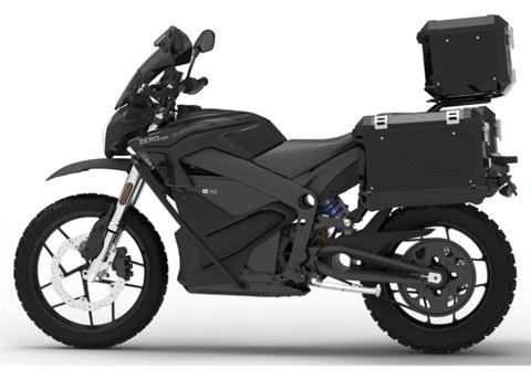 2020 Zero Motorcycles DSR/BF ZF14.4 + Charge Tank in Ferndale, Washington - Photo 2