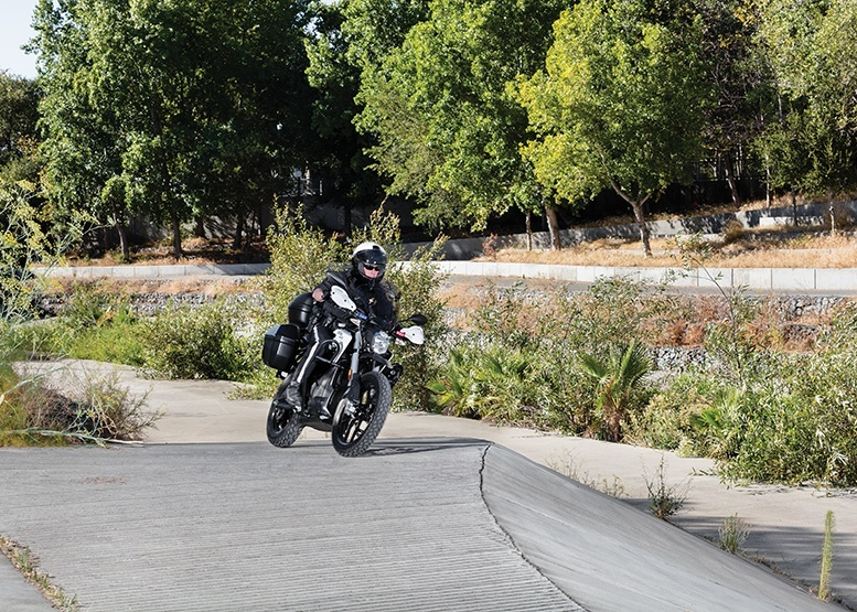 2020 Zero Motorcycles DSRP NA ZF14.4 in Allen, Texas - Photo 14