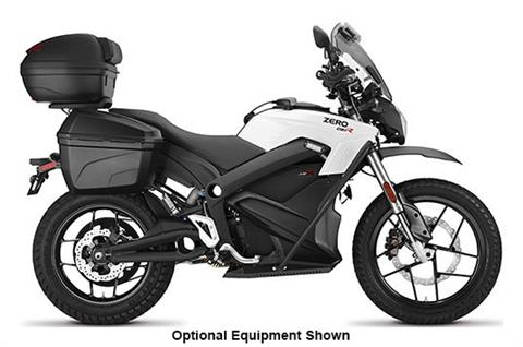 2020 Zero Motorcycles DSRP NA ZF14.4 + Charge Tank in Neptune, New Jersey