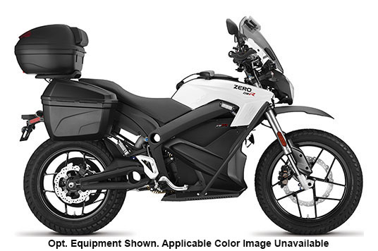 2020 Zero Motorcycles DSRP NA ZF14.4 + Charge Tank in Colorado Springs, Colorado - Photo 1