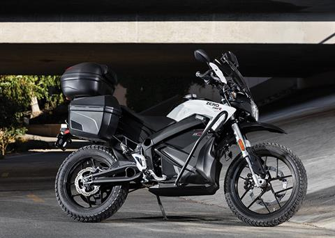 2020 Zero Motorcycles DSRP NA ZF14.4 + Charge Tank in Greenville, South Carolina - Photo 3