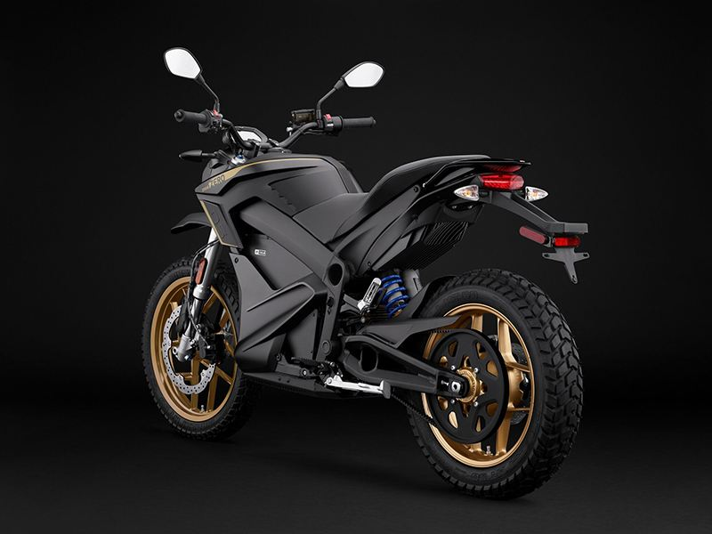 2020 Zero Motorcycles DSR ZF14.4 in Ferndale, Washington - Photo 3