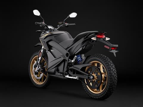2020 Zero Motorcycles DSR ZF14.4 in Muskego, Wisconsin - Photo 3