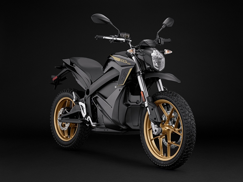 2020 Zero Motorcycles DSR ZF14.4 in Ferndale, Washington - Photo 4