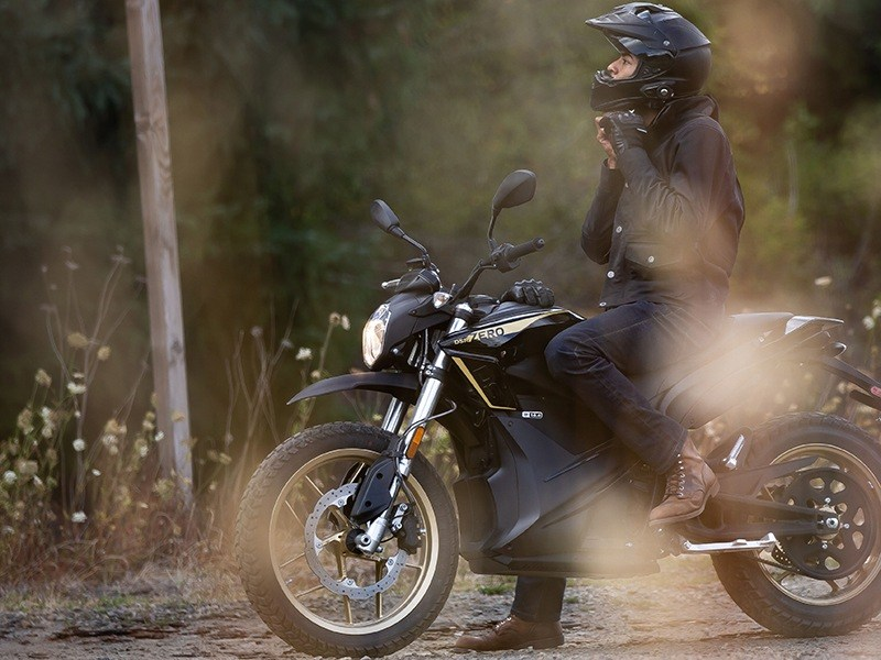 2020 Zero Motorcycles DSR ZF14.4 in Ferndale, Washington - Photo 7