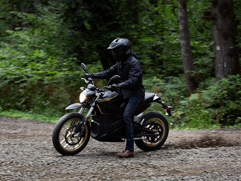 2020 Zero Motorcycles DSR ZF14.4 in Ferndale, Washington - Photo 8