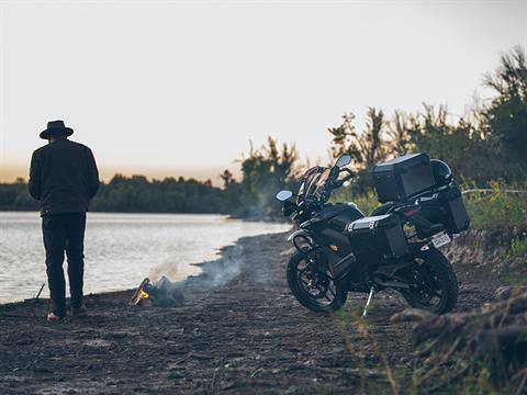 2020 Zero Motorcycles DSR ZF14.4 Black Forest in Tampa, Florida - Photo 16