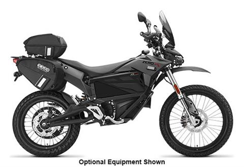 2020 Zero Motorcycles FXP NA ZF7.2 Integrated in Enfield, Connecticut
