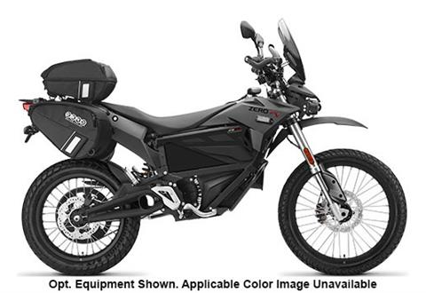2020 Zero Motorcycles FXP NA ZF7.2 Integrated in Muskego, Wisconsin
