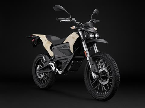 2020 Zero Motorcycles FX ZF3.6 Modular in Tampa, Florida - Photo 3
