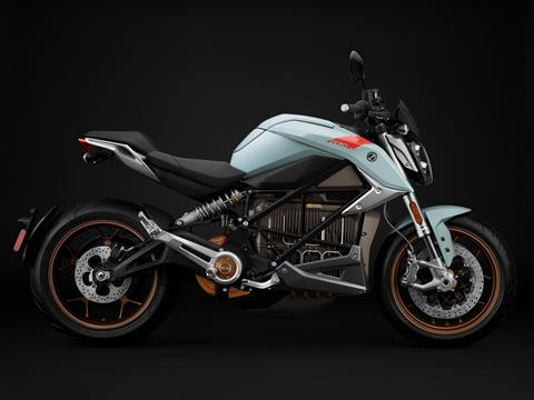2020 Zero Motorcycles SR/F NA ZF14.4 Premium in Tampa, Florida - Photo 2