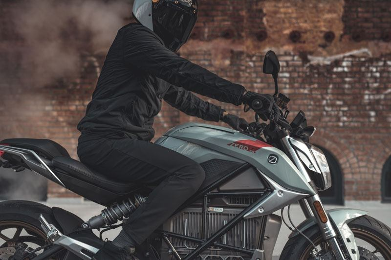 2020 Zero Motorcycles SR/F NA ZF14.4 Premium in Allen, Texas - Photo 10