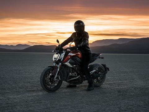 2020 Zero Motorcycles SR/F NA ZF14.4 Standard in Colorado Springs, Colorado - Photo 9