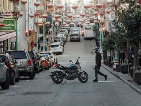 2020 Zero Motorcycles SR/F NA ZF14.4 Standard in Eureka, California - Photo 12