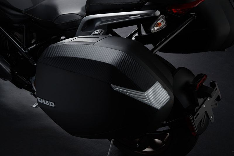 2020 Zero Motorcycles SR/S NA ZF14.4 Standard in Ferndale, Washington - Photo 8